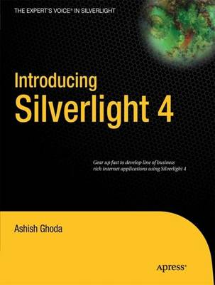 Introducing Silverlight 4 (Paperback)