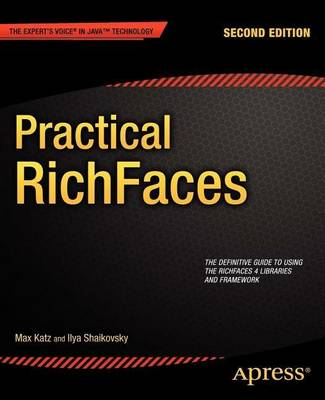 Practical RichFaces (Paperback)