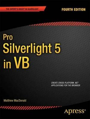 Pro Silverlight 5 in VB (Paperback)