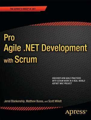 Pro Agile .NET Development with SCRUM (Paperback)