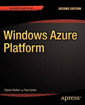 Windows Azure Platform (Paperback)