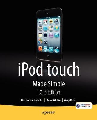 iPod touch Made Simple, iOS 5 Edition (Paperback)