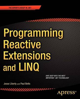 Programming Reactive Extensions and LINQ (Paperback)