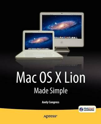 OS X Lion Made Simple (Paperback)