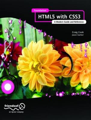 Foundation HTML5 with CSS3 (Paperback)