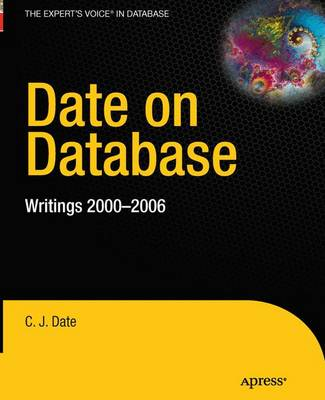 Date on Database: Writings 2000-2006 (Paperback)
