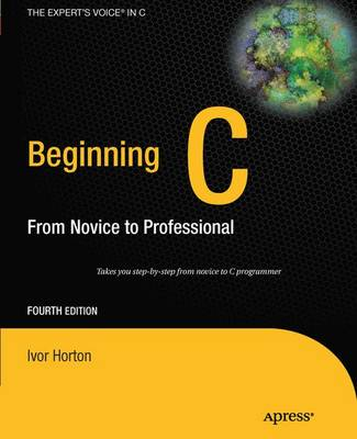 Beginning C: From Novice to Professional (Paperback)