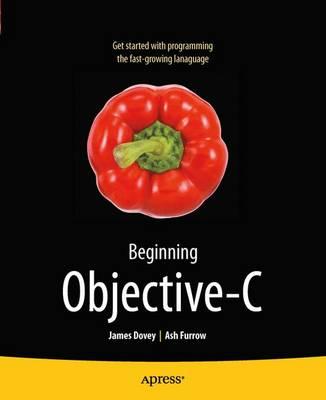 Beginning Objective C (Paperback)