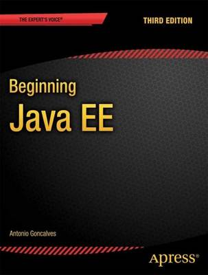 Beginning Java EE 7 (Paperback)