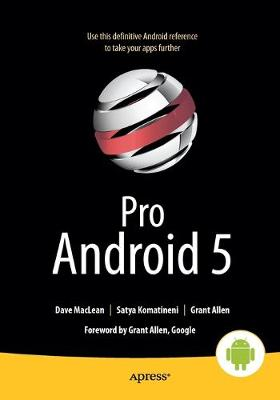 Pro Android 5 (Paperback)