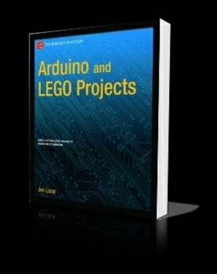 Arduino and LEGO Projects (Paperback)