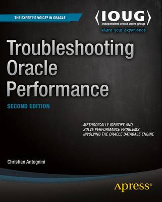 Troubleshooting Oracle Performance (Paperback)