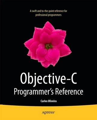 Objective-C Programmer's Reference (Paperback)