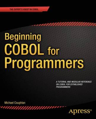 Beginning COBOL for Programmers (Paperback)