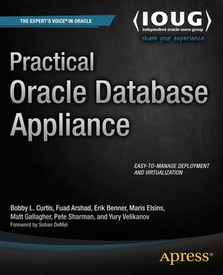 Practical Oracle Database Appliance (Paperback)