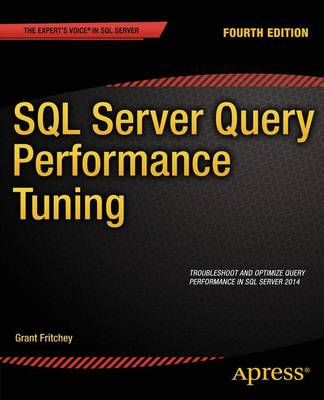 SQL Server Query Performance Tuning (Paperback)