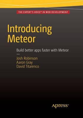 Introducing Meteor (Paperback)