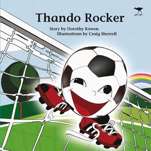 Thando Rocker (Paperback)
