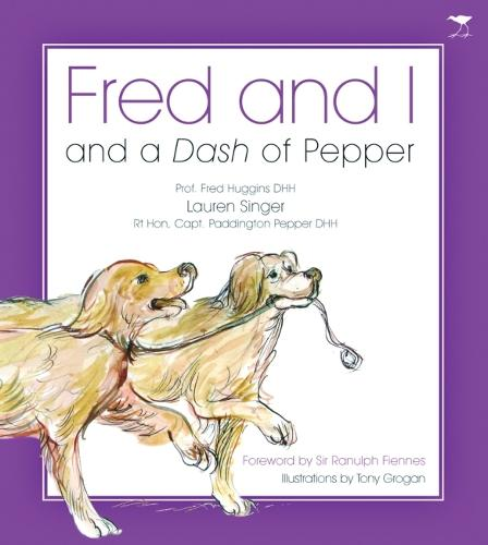 Fred and I and a Dash of Pepper (Paperback)