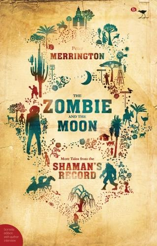 Zombie and the Moon: More Tales from the Shaman's Record (Paperback)