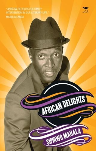 African delights (Paperback)