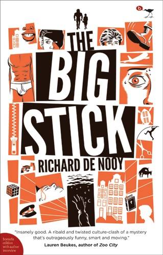 The Big Stick (Paperback)