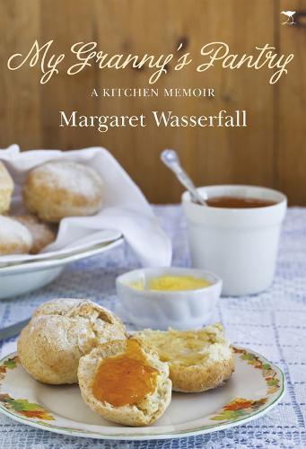 My Granny's Pantry: A Kitchen Memoir (Paperback)