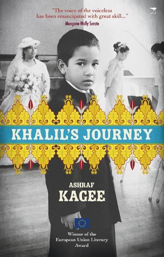 Khalil's journey (Paperback)