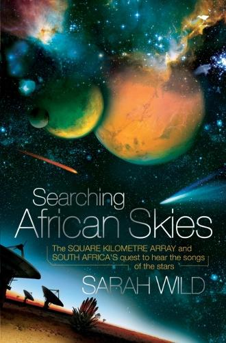 Searching African Skies (Paperback)