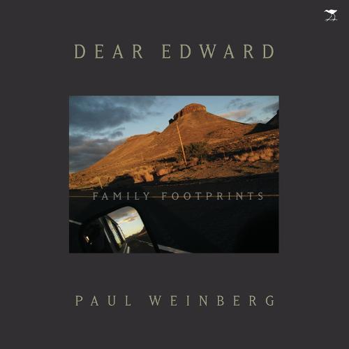 Dear Edward: Family footprints (Paperback)