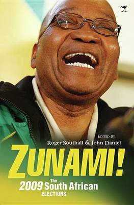 ZUMANI! The 2009 South African Election (Paperback)