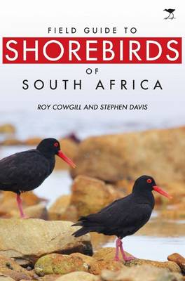 Field guide to shorebirds of South Africa (Paperback)