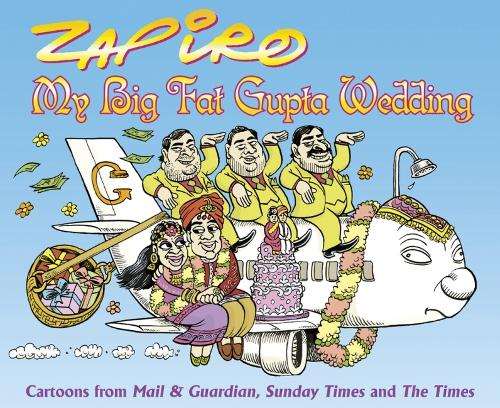 My big fat Gupta wedding (Paperback)
