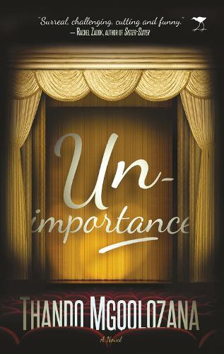 Unimportance (Paperback)