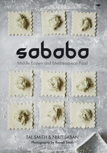 Sababa: Middle Eastern and Mediterranean food (Paperback)