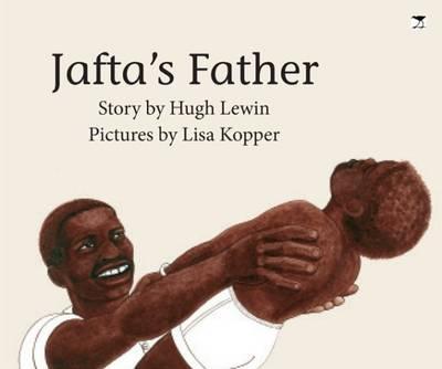 Jafta's father (Paperback)