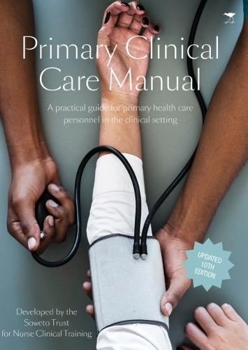 Primary Clinical Care Manual (Paperback)