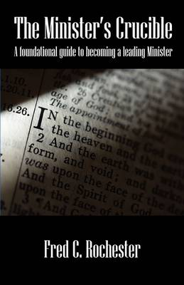 The Minister's Crucible (Paperback)