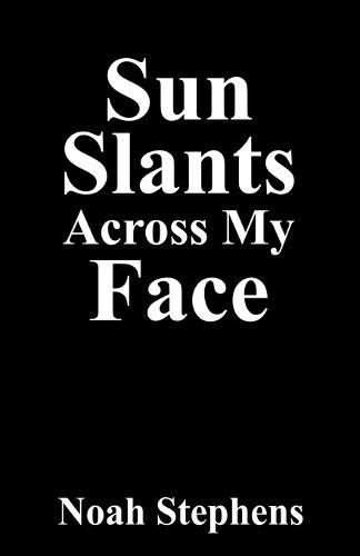 Sun Slants Across My Face (Paperback)