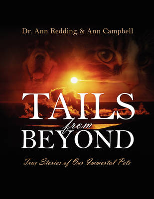 Tails from Beyond (Paperback)