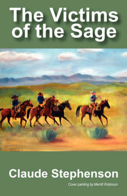 The Victims of the Sage (Paperback)