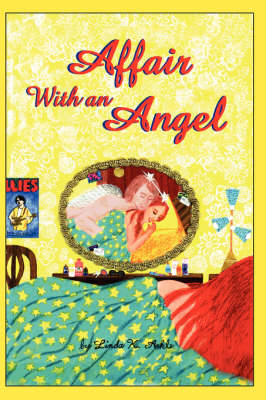 Affair with an Angel (Paperback)
