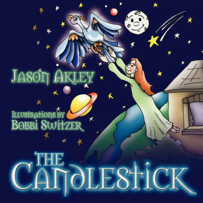 The Candlestick (Paperback)