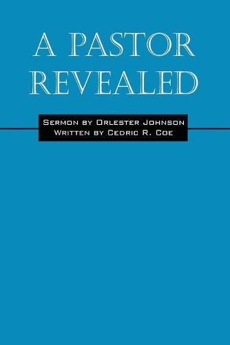 A Pastor Revealed (Paperback)