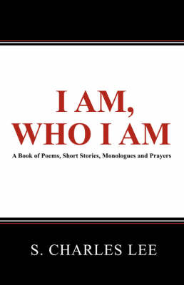 I Am, Who I Am (Paperback)