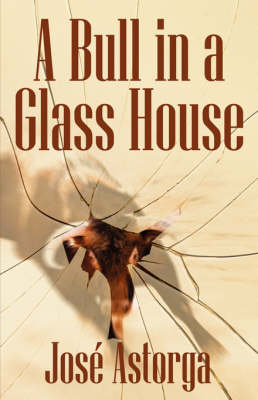 A Bull in a Glass House: A Former Marine's Manifesto on Surviving the Corporate Jungle and Taking Control of Your Life (Hardback)