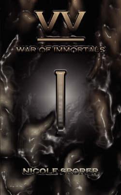 VV: War of Immortals (Paperback)