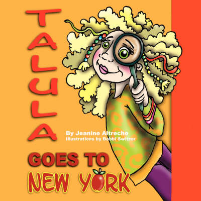 Talula Goes to New York (Paperback)