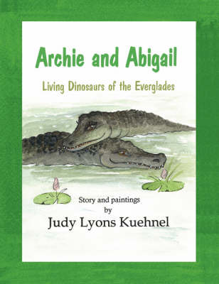 Archie and Abigail (Paperback)