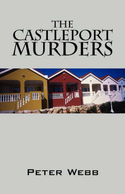 The Castleport Murders (Paperback)